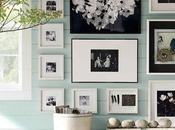ideas para exhibir esas fotos especiales casa