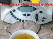 Carne mechada thermomix varoma