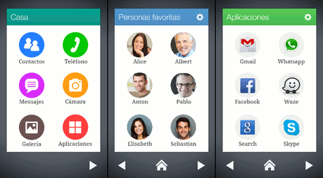Wiser Launcher for Android