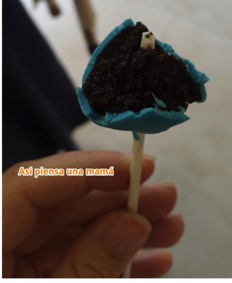 cakepop ñam