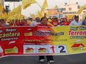 Democracia directa continúa recorriendo región lima…