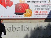 Feria internacional productos dieta gluten, gluten free 2016