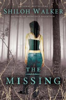 The Missing by Shiloh Walter (reseña)