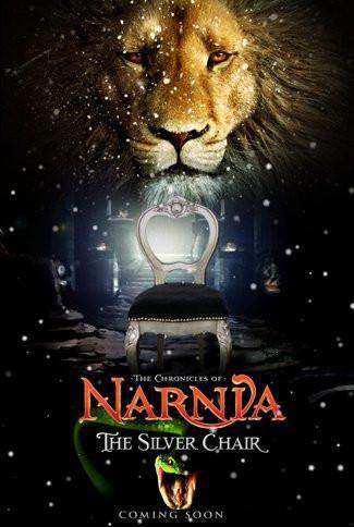 Narnia-La-Silla-de-Plata