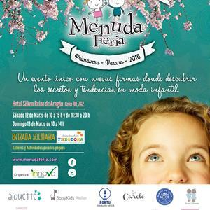 III SHOW&SHOPPING MenudaFeria 2016