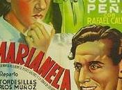 MARIANELA (España, 1940) Drama