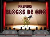 Nominados para Blogos 2016