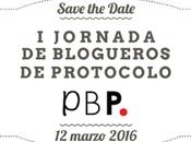 jornada blogueros protocolo… estos pelos!
