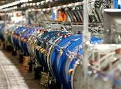 mirada panorámica 360º Gran Colisionador Hadrones