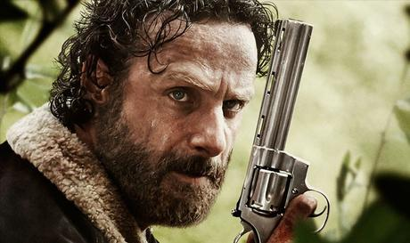 'The Walking Dead': El cazador cazado
