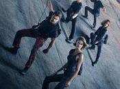 serie Divergente: Leal'