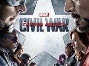 millones visitas menos horas para tráiler Capitán América: Civil
