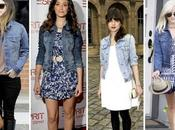 Como vestir casaca jean