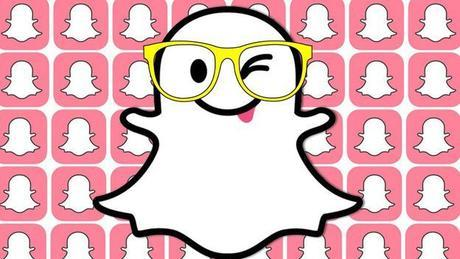 El equipo de Snapchat trabaja en unas gafas inteligentes