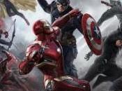 Revelado posible gran spoiler Capitán América: Civil