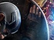 Nuevo tráiler Capitán América: Civil Choice Awards