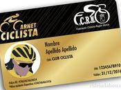 Carnet Ciclista Murcia