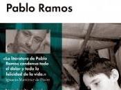 origen tristeza, Pablo Ramos