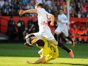 Sevilla Villareal. Dicen nunca rinde...
