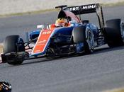Rossi vuelve como piloto reserva Manor