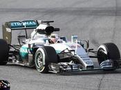 Mercedes dará absoluta libertad lucha pilotos
