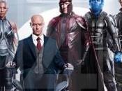 Nuevo vistazo X-Men: Apocalipsis través merchandising para cines