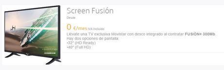 Movistar lanza nuevamente su promoción para disponer de 3 meses del servicio Premium de su TV de pago a un precio increíble, y engrosa su oferta