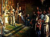 historia cuadros. juramento puig
