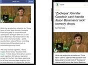 Artículos instantáneos Facebook tienen plugin para wordpress