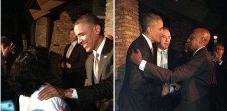 Obama envía una carta a las Damas de Blanco