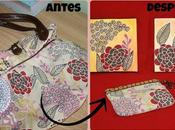 Diy: customizando bolso