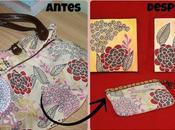 Diy: customizando bolso