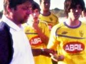 """asociación fútbol ourensano primeros datos """"algo serio está marcha"""""""