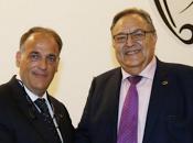 Nueva agresión árbitro Andalucía, partido infantiles