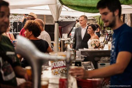 boda colombiana