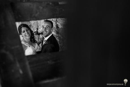 boda en ayllón