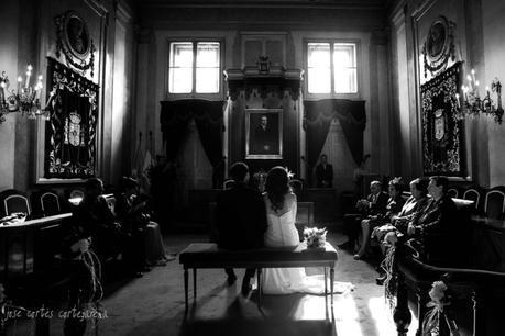 boda en alcalá de henares