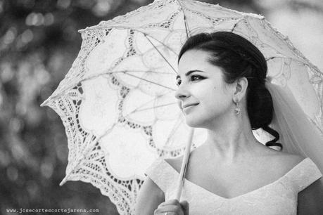 Anabel de novia