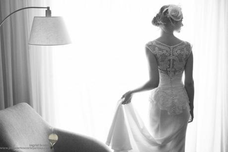 Casamiento en Hotel Madero