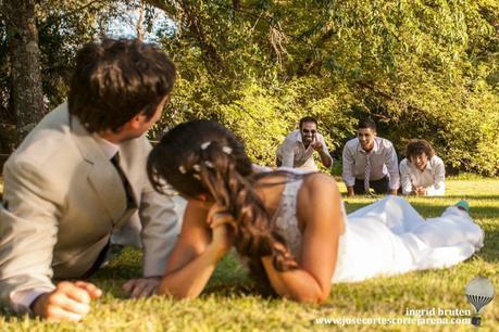 invitados boda