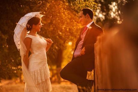 boda en Cubas de la Sagra
