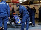 Mark Smith, jefe técnico Sauber, deja equipo motivos familiares