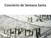 Concierto Semana Santa Coro Centenario muerte Cervantes Shakespeare