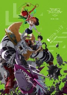 Mini Reseñas de la Temporada de anime