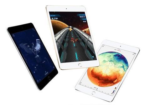 iPhone SE y un iPad Pro más pequeño: lo que sabemos de los dos nuevos productos de Apple