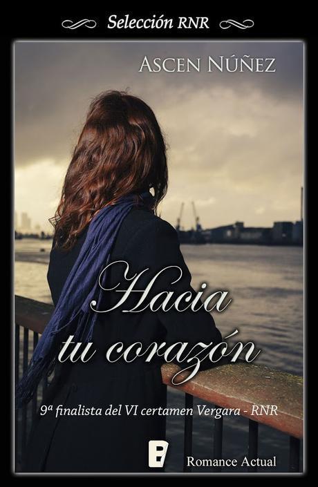 Hacia tu corazón | Autor: AScen Núñez