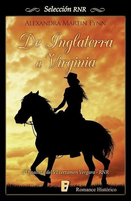 De Inglaterra a Virginia | Autor: Alexandra Martin Fynn
