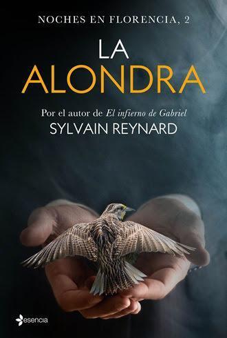 La Alondra | Autor: Sylvain Reynard