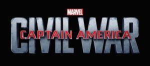 Logo de Captain America: Civil War