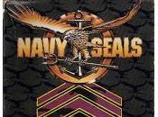 Retro 7x11: Navy Seals